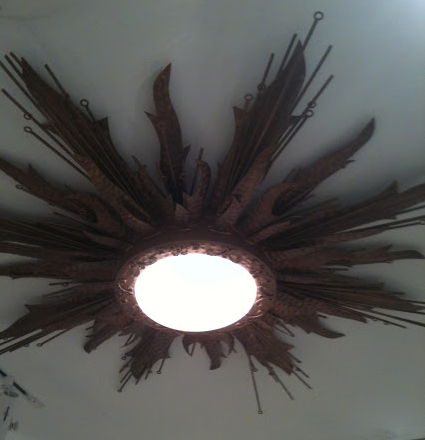 eclectic lighting