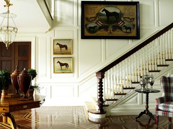 Equestrian Design