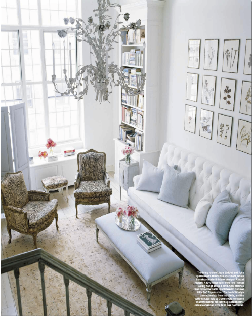 Style Files: French Eclectic | Inspired Design