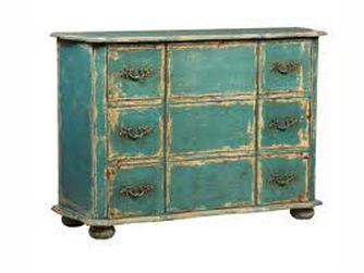 diy antiquing furniture